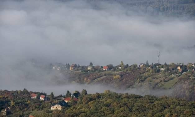 Sensitivity to environmental challenges down among Hungarians – survey