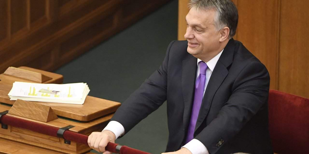 Orbán: Attack against Rogán 'political bluff'