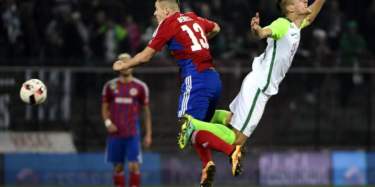 Hungarian League, 16th round: title contenders continue to drop points – Photos, videos