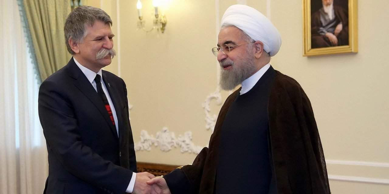 Hungarian House speaker discusses boosting bilateral ties with Iran