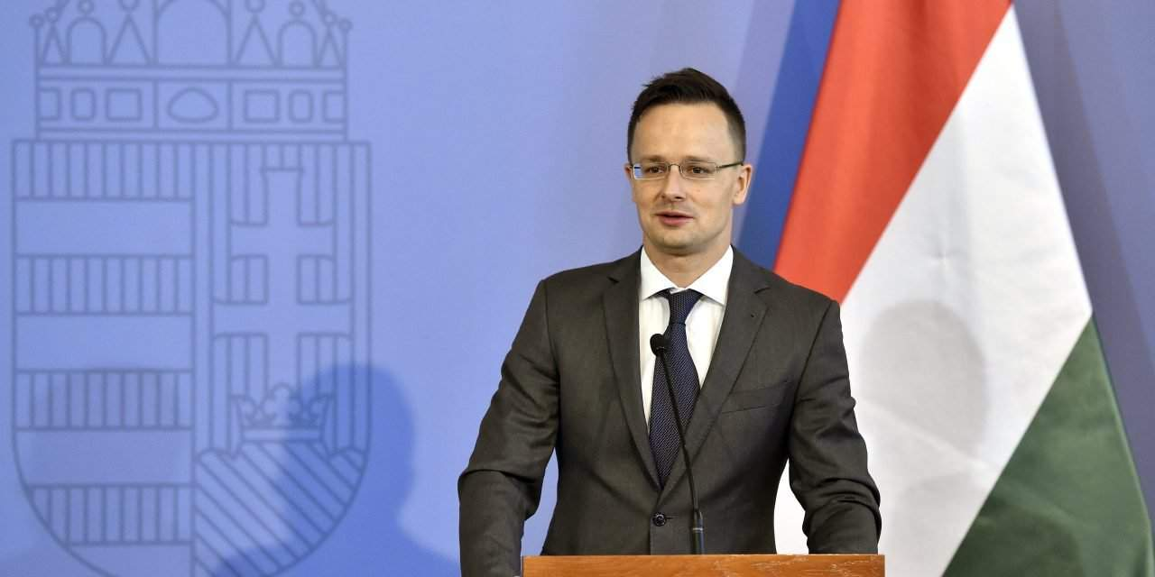 Hungarian foreign minister expects record exports in 2016