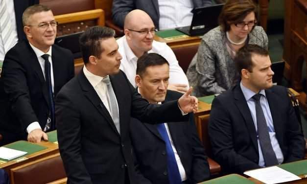 Jobbik calls for parlt committee to probe residency bond scheme