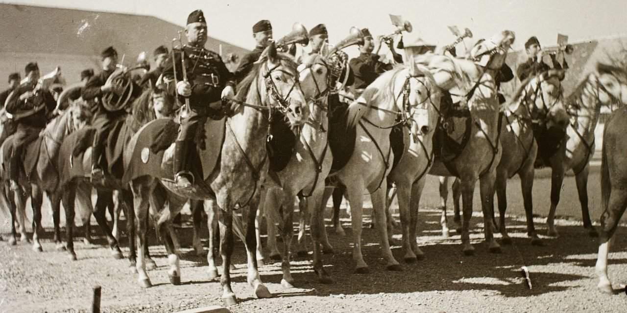 The 200th anniversary of the establishment of Arabian horse breeding in Bábolna