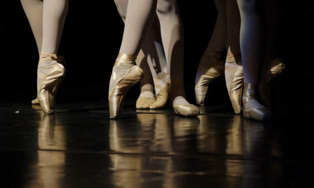 A film about the deported ballet-dancers