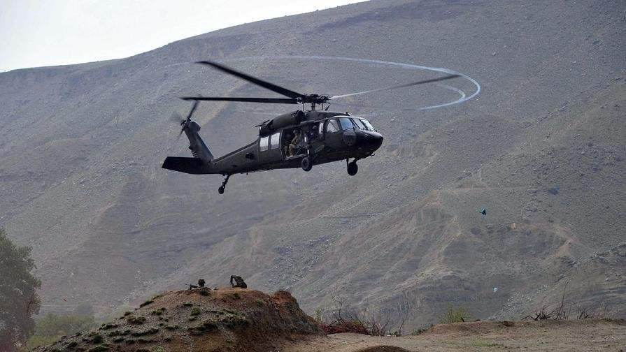 Hungary has decided to upgrade the Air Force's helicopter fleet with Sikorsky Black Hawk models