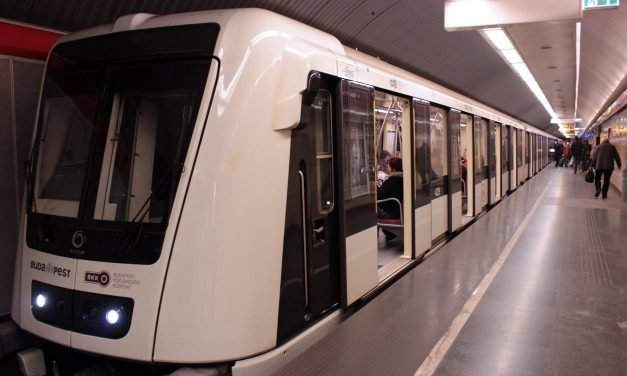 Metro 4 report should be published if OLAF consents, says data protection authority