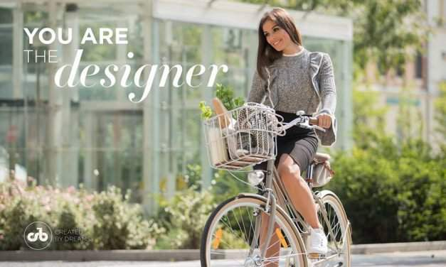 CSB – Unique bicycles for women
