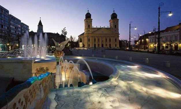 5+1 interesting things about Debrecen