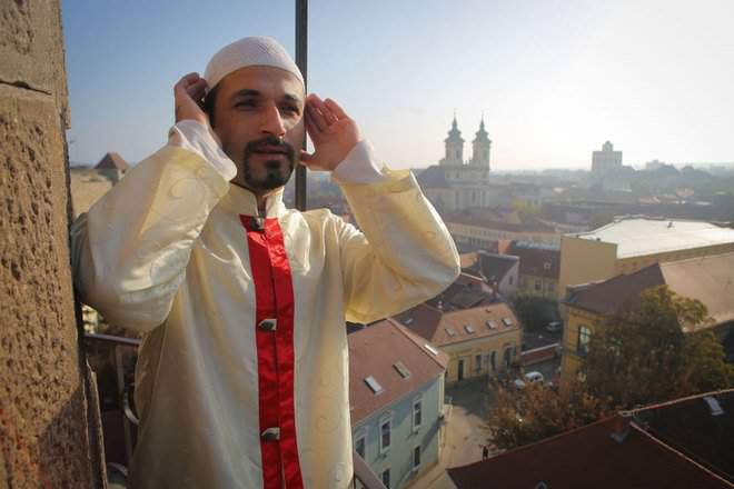 Did you know? The city of Eger has a muezzin – VIDEO