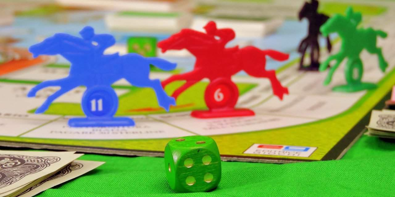 Using real-life board games to bring Hungary's youth together