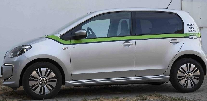 GreenGo: An e-carsharing service launched in Budapest
