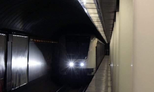 Ruling Fidesz proposes committee to look into OLAF metro project findings