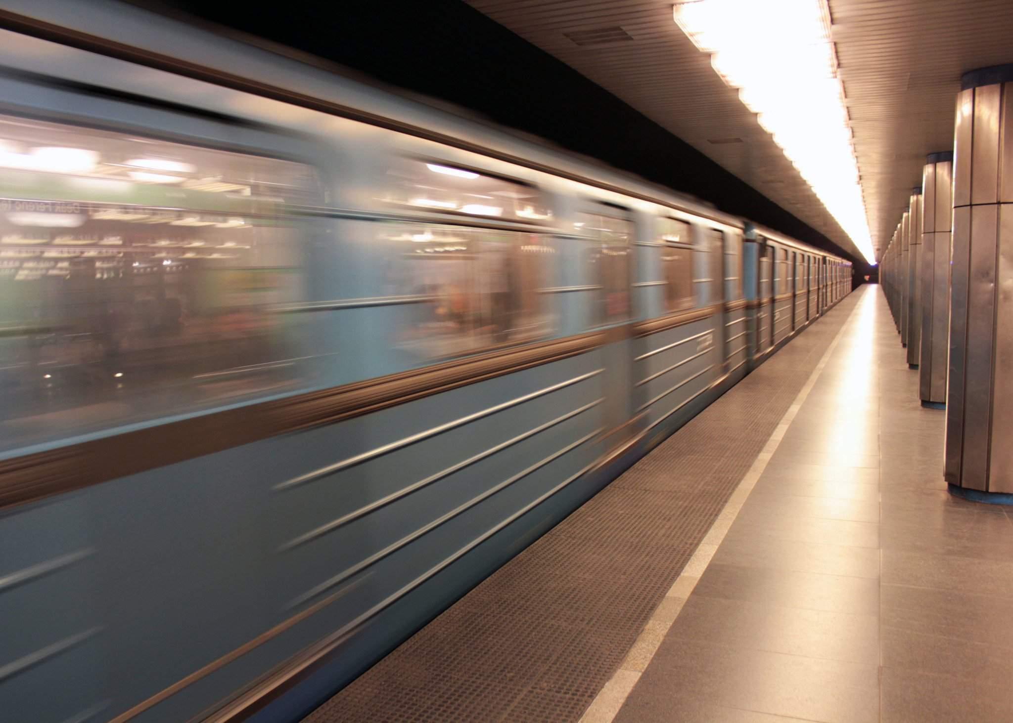 metro line 3 budapest