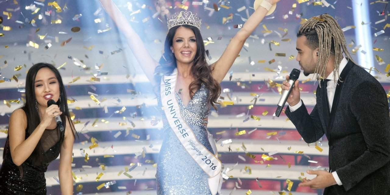 Miss Universe Hungary 2016 – PHOTOS