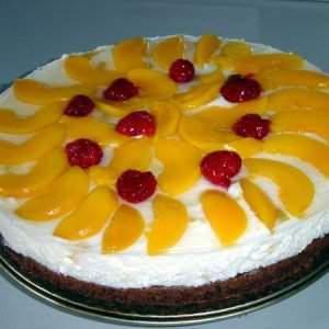 palinka-cake