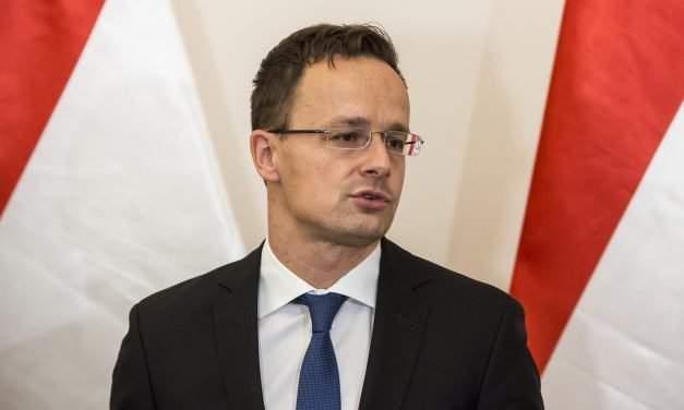 Szijjártó: Fiscal discipline key to restoring EU competitiveness