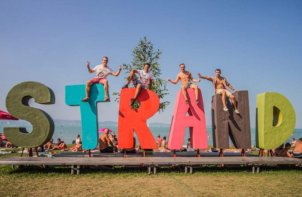 Here is the aftermovie of Strand Fesztivál 2016 -VIDEO