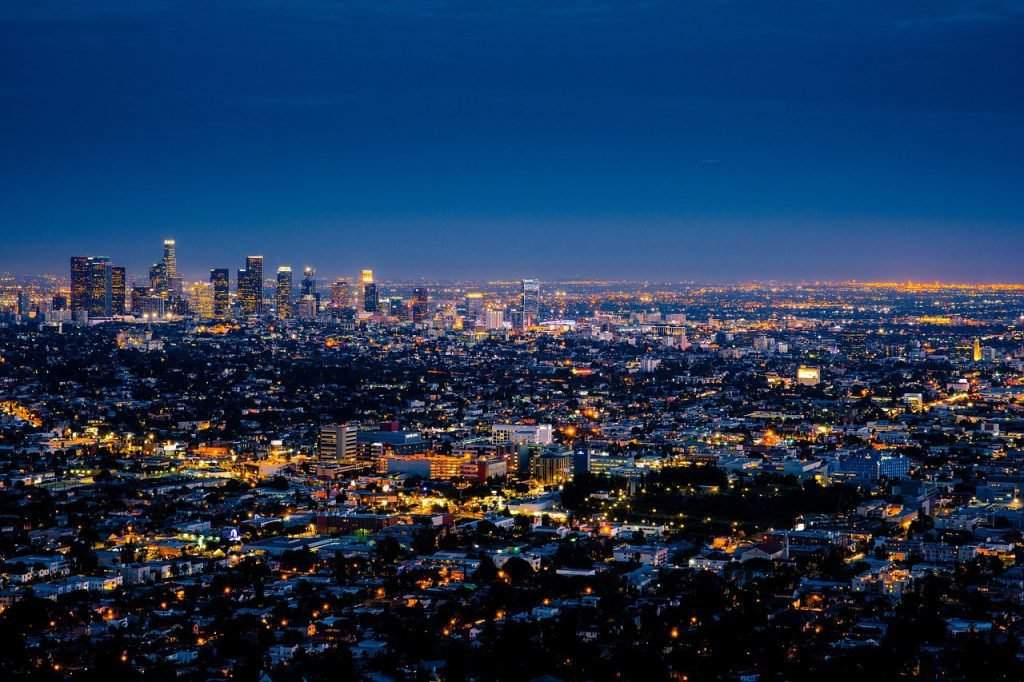 top-los-angeles