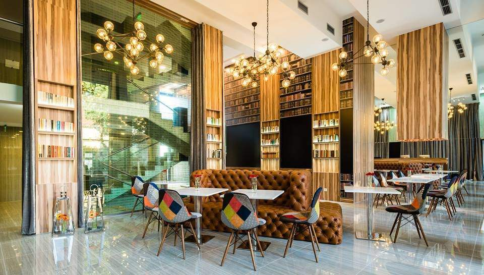 Hungarian success at the Academy Awards of hotel and restaurant designers