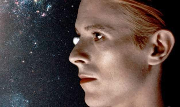 David Bowie documentary available to watch in Hungary