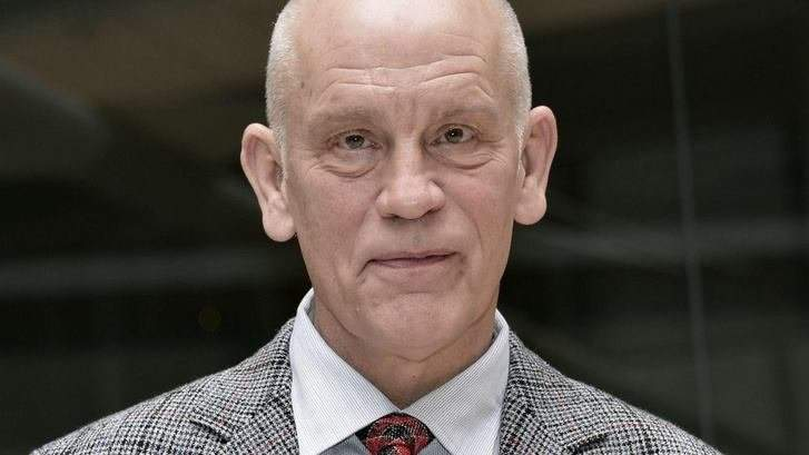John Malkovich is coming to Budapest