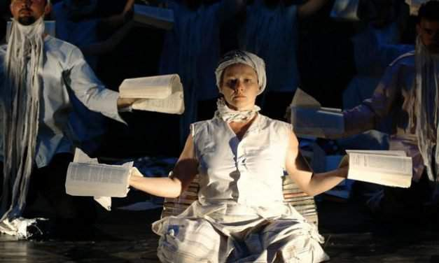 The success of the Hungarian National Theatre in Paris