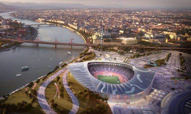 Orbán voices uncertainty over outlook of Hungary's Olympic bid