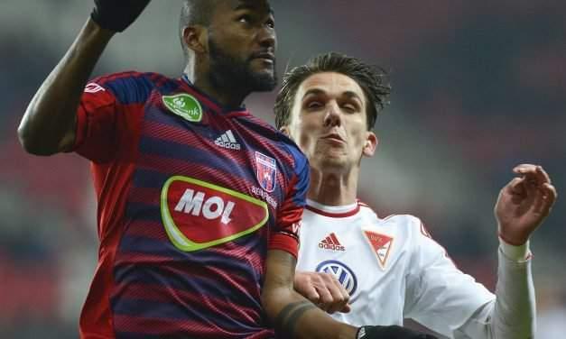 Hungarian League, Round 18: Mezőkövesd hurt Ferencváros hopes