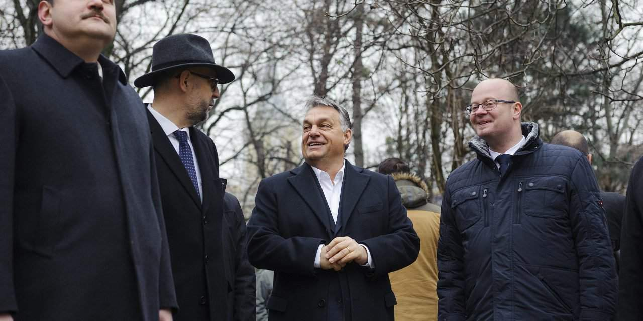 Orbán congratulates RMDSZ, MPP on showing in Romanian election