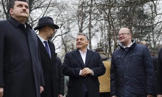 Orbán congratulates RMDSZ, MPP on showing in Romanian election