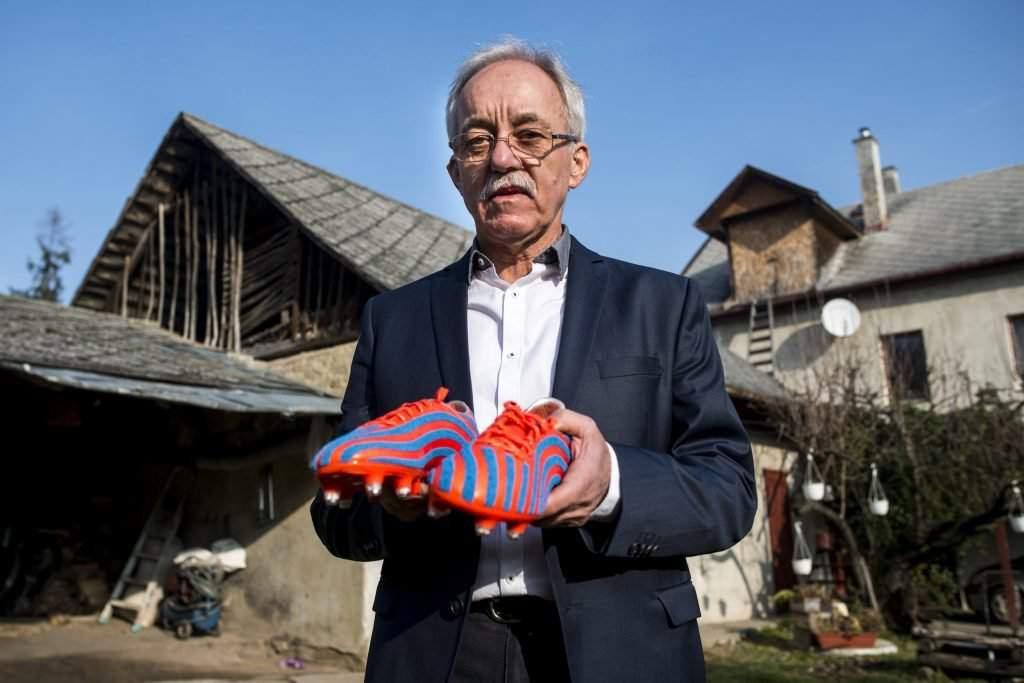 Oroszi László-adidas