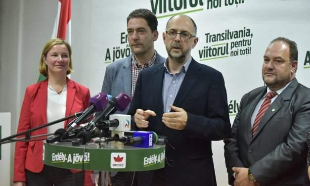 Ethnic Hungarian parties' success in Romania election – Reactions