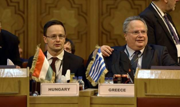 Meeting of Arab League and European Union foreign ministers – Hungarian aspects