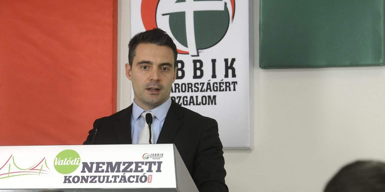 Jobbik rules out alliance with Left