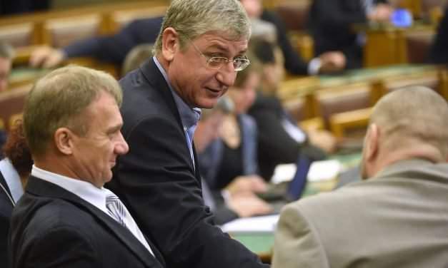 Orbán wins lawsuit against Gyurcsány's Altus