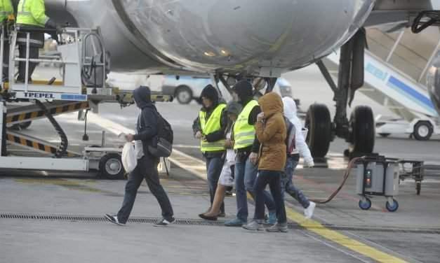 Suspect in Kun-Mediátor case arrested in Belize