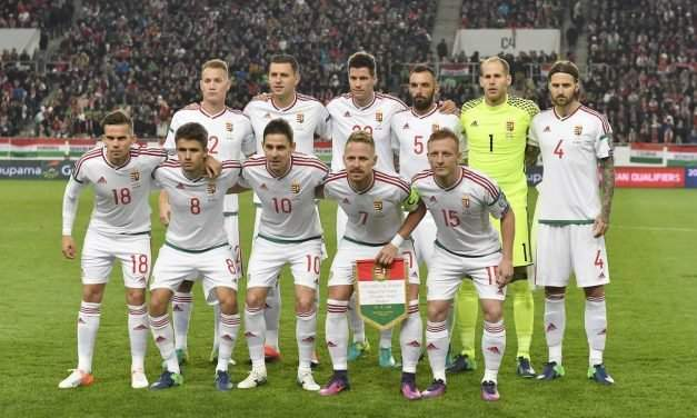 Football quiz: How well do you know the national team?