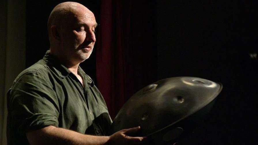 Kornél Horváth wins Rhythm's Best Percussionist 2016 prize