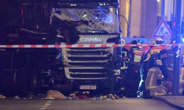 Hungarian president expresses condolences to his German conterpart