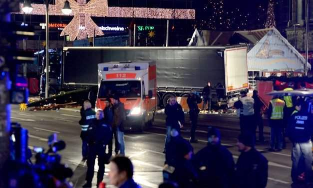 Hungary sends message of condolence over Berlin attack