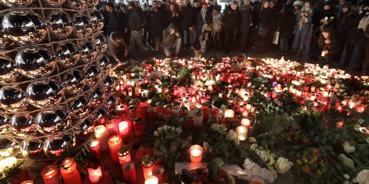 One Hungarian injured in Berlin terrorist attack