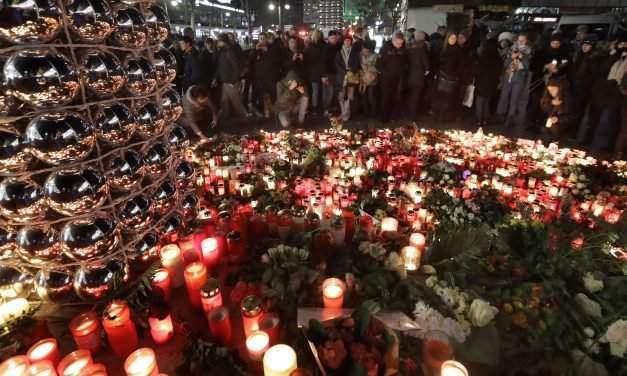 One Hungarian injured in Berlin terrorist attack