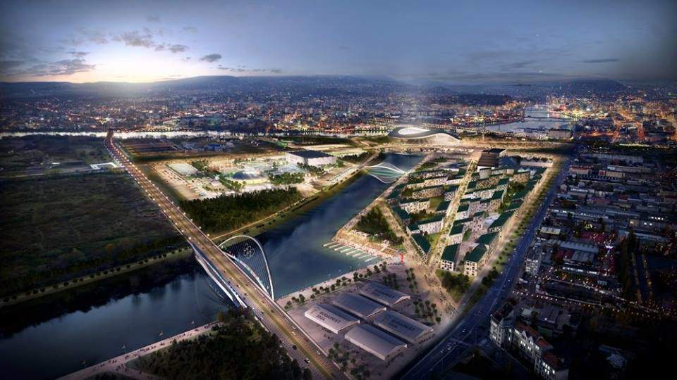 Top court rejects referendum on Budapest 2024 Olympic Games bid