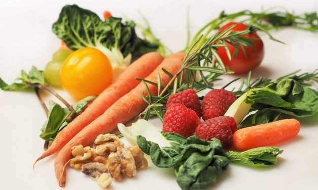 Organic farming nearly doubles in one year