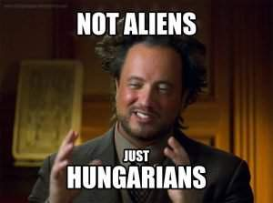 hungarians-are-aliens
