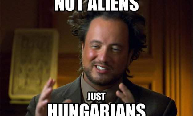 Why do Hungarians have such a bad reputation?