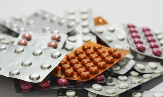 Some 200,000 Hungarians addicted to medication