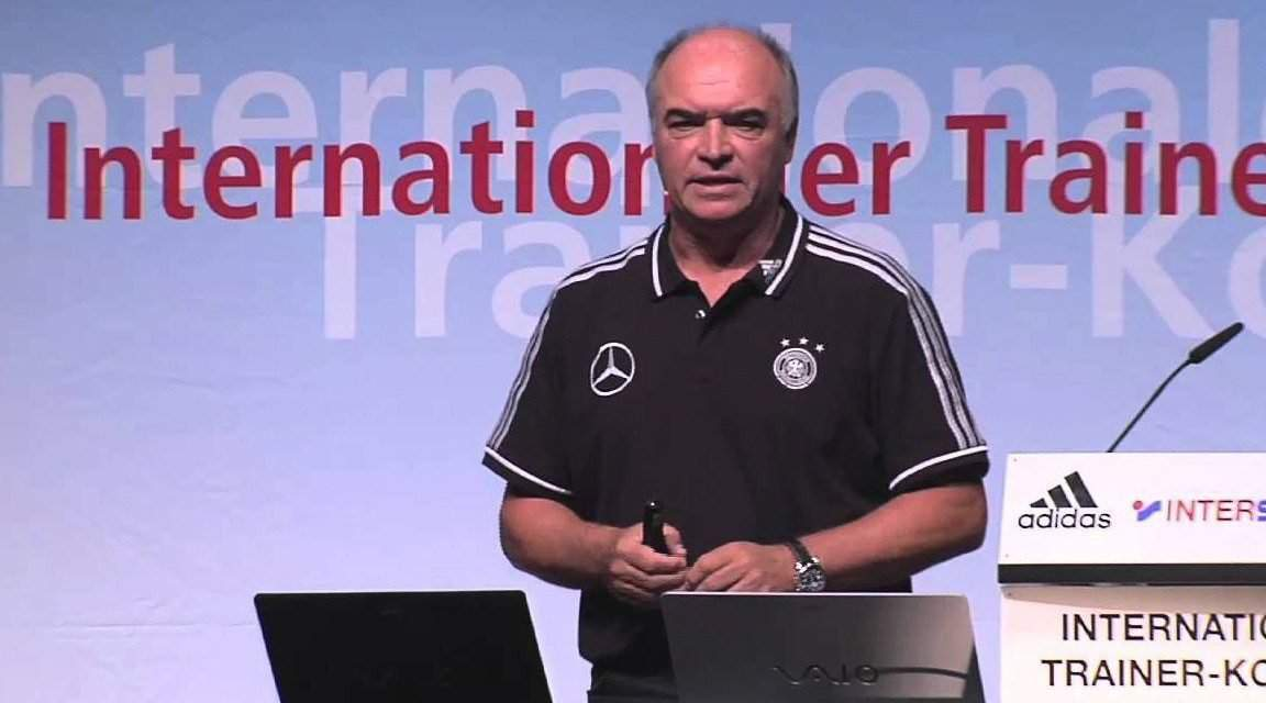 New Head of Coaching Education to arrive from German Football Association