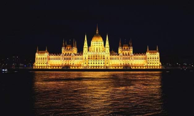 Hungary's President sets April 8 as the date of the upcoming general election