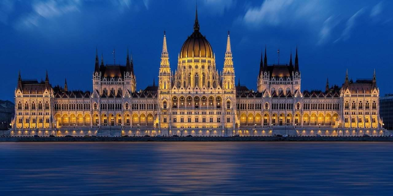The Parliament is Hungary's top tourist attraction